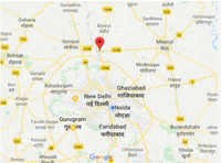 Tremors felt in Delhi-NCR, as earthquake hits UP's Baghpat