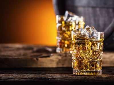 Crime Branch seizes 448 crates of smuggled foreign liquor