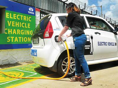 PWD's e-Car pilot project clocks 92 per cent savings
