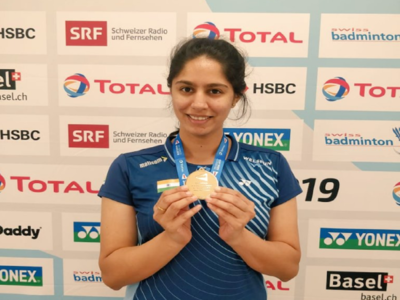 Manasi Joshi: World Championships title a dream come true