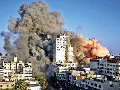 Egypt brokers Gaza truce, UN welcomes it