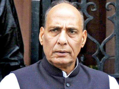 Ready to deal with any situation: Rajnath Singh on India-China border tensions