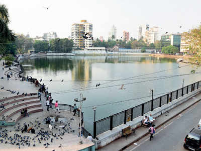 BMC to use bio-remediation for cleaning five city lakes