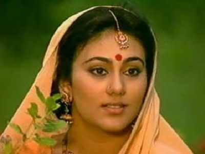 Dipika Chikhlia: I have lived with the image of Sita for the last 33 years