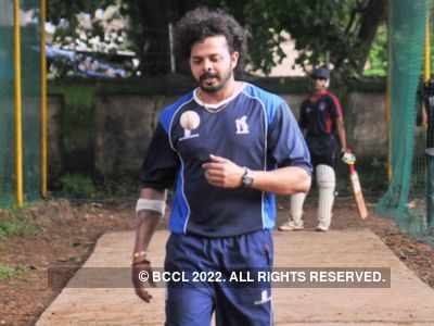 S Sreesanth's ban reduced to seven years, to end in August 2020