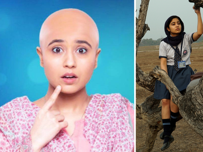 Gone Kesh movie review: This Shweta Tripathi-starrer is a sensitive take on a woman's struggles with alopecia