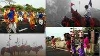 75th Republic Day: Full dress rehearsals across various locations in India