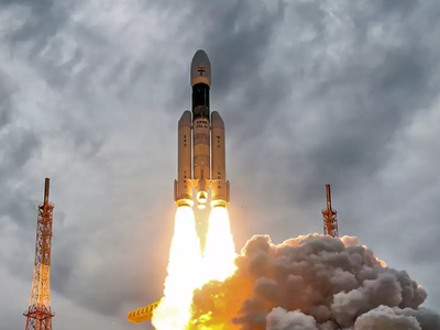 Chandrayaan-2 successfully raised the craft's orbit around the Earth for the third time: Isro