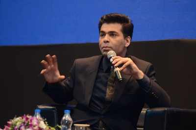 Here's what Karan Johar has to say on the Hardik Pandya, KL Rahul fallout