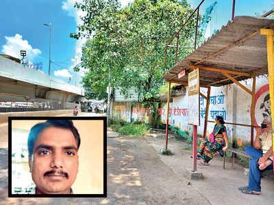 Man attacked and mugged at bus stop; dies later at SGH