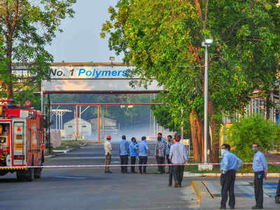 Vizag gas leak live updates: Locals demand closure of LG Polymers