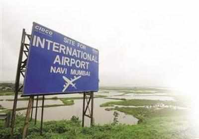 Navi Mumbai airport may not be completed by deadline