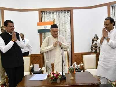 PM Narendra Modi, Amit Shah congratulate Maharashtra CM Devendra Fadnavis, Deputy CM Ajit Pawar