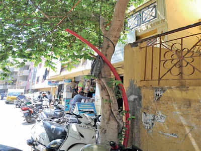 BBMP cosies up to city's OFC mafia