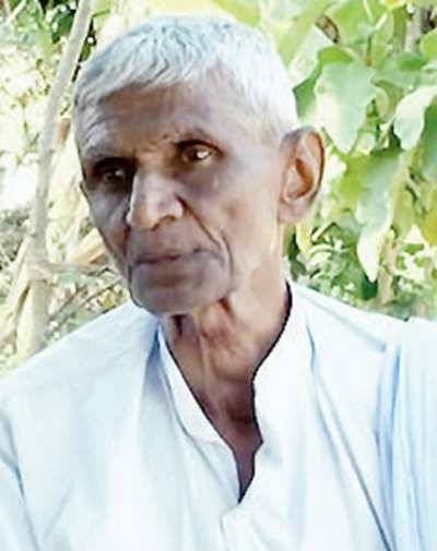 A farmer called Narayana Reddy