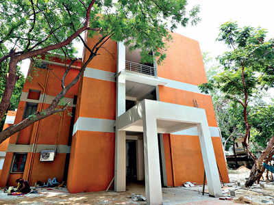 New UPSC centre to churn out 'sanskari' IAS, IPS, IRS officers
