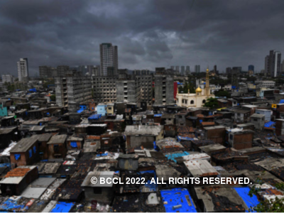 Dharavi now left with just six COVID-19 cases