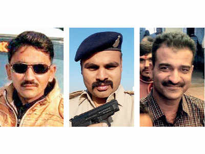 CID probe detects proof against cops