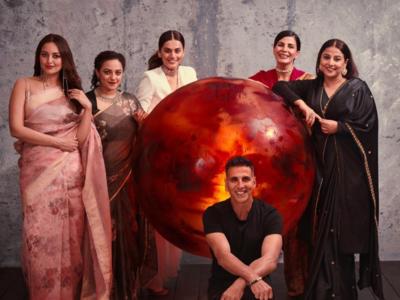Mission Mangal: Akshay Kumar, Vidya Balan, Taapsee Pannu's film declared tax-free in Maharashtra