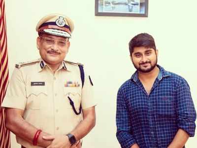 What's common to Bihar's ex-DGP Gupteshwar Pandey and Bigg Boss contestant Deepak Thakur?