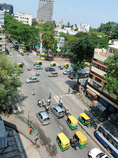 Public protest on Sunday against steel flyover plan