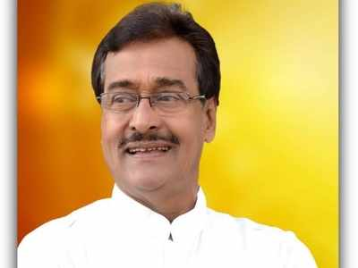 Another blow for NCP as Barshi MLA Dilip Sopal may quit and join Shiv Sena