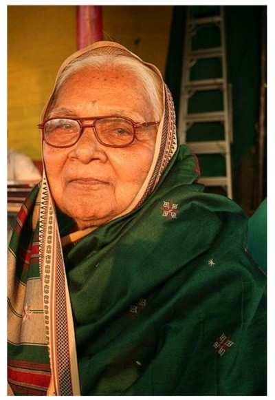 India's freedom fighter Indumati Patankar passes away at 91 in Satara
