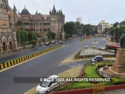 Mumbai records over 3,800 daily Covid-19 cases today