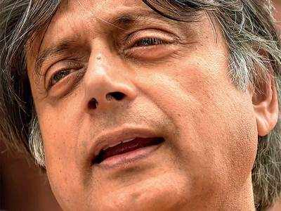 Sunanda Pushkar death case: Push for murder charge against Tharoor