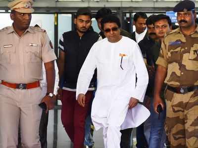 Raj Thackeray remembers Balasaheb Thackeray, praises Modi govt on the occasion of Ram Temple bhoomi pujan