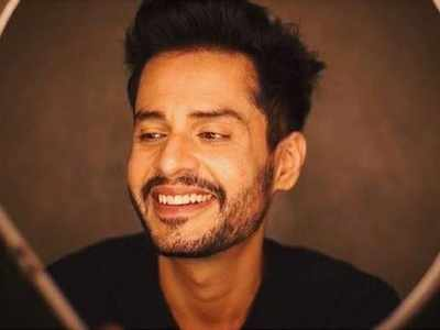 Shardul Pandit: No one can take away my internal strength and confidence