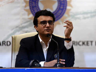 Asia Cup has been cancelled: BCCI President Sourav Ganguly