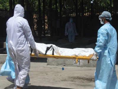Maha records its third death due to Delta Plus
