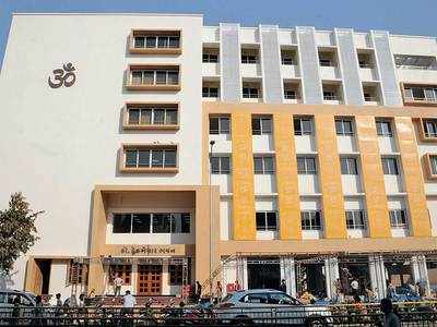 3L RSS workers donated Rs 8 crore for new HQ