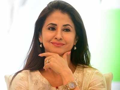 Urmila Matondkar thanks 'real people of India', media for supporting her after Kangana Ranaut's 'soft porn star' remark