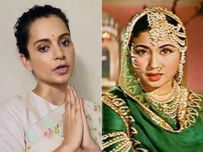 Tajdar Amrohi lashes out at Kangana Ranaut, says she should apologise for making baseless claims about Meena Kumari