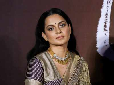 Did Kangana Ranaut call farmers protesting against farm bills 'terrorists'?