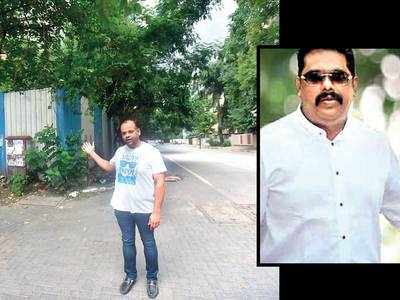 Sacked cop, RTI activist face yet another case