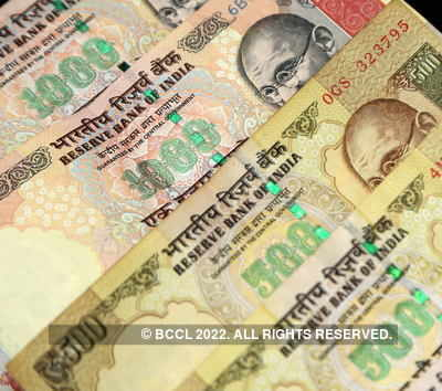 Reserve Bank of India pushes 'Make in India' for currency security features