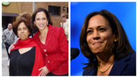 Kamala Harris: Sister tweets video about her Indian connection