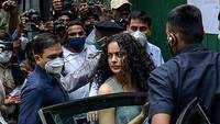 Demolition of Kangana Ranaut's bungalow 'actuated by malafide', says Bombay high court