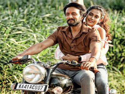 Pailwaan audio launch shifts to Bengaluru