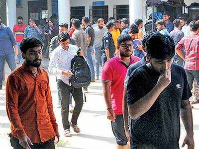 CAT 2019: Verbal ability stumps students
