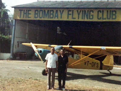 HC asks oldest flying club to vacate Juhu airport