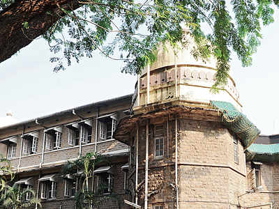 Admissions stopped, staff salaries unpaid