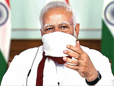Prime Minister Narendra Modi address at 10am today: Lockdown extension, relaxations for key sectors on agenda