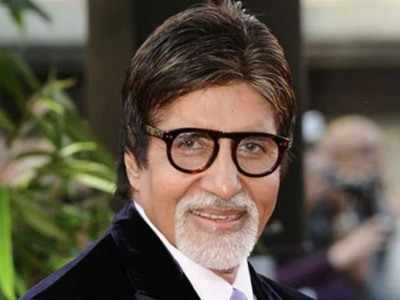 Amitabh Bachchan admitted to hospital for a liver problem