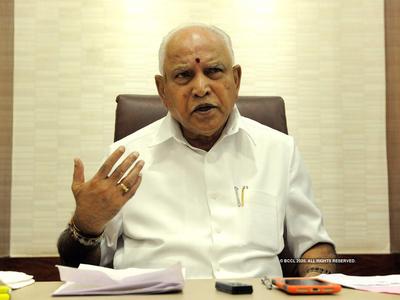 Lockdown? Not anymore, says Karnataka Chief Minister BS Yediyurappa