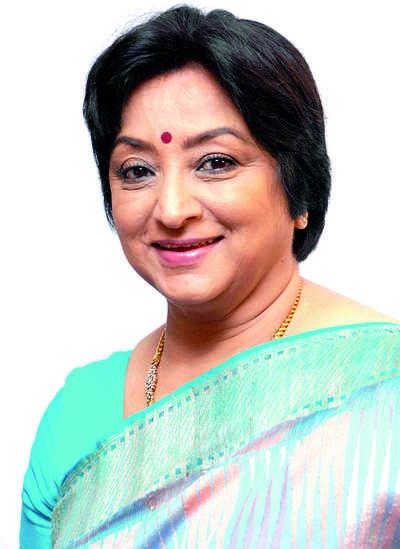Rajkumar award for Lakshmi