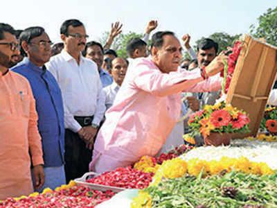 Peace prevails on Ambedkar Jayanti